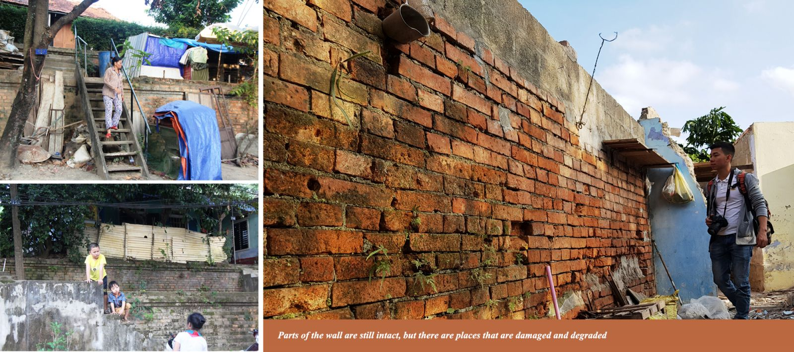 Relocation of households in Hue Citadel Zone 1: History and Sentiment - Part 2: Giving back Thuong Thanh its heritage role