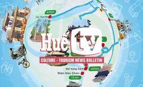 Culture and Tourism news bulletin No. 1