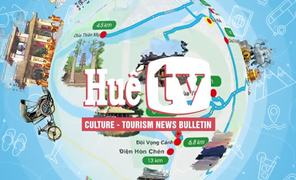 Culture and Tourism news bulletin No. 2