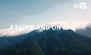 Lang Co - A fairyland on earth