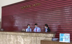 """Small hotel businesses need a """"lifeline"""""""