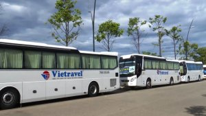 Tourist transport continues to face difficulties