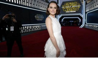 """Star wars: The Force Awakens"" giành 11 đề cử trong MTV Movie Awards 2016"