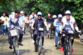 Linking the tourism product development between localities of Thua Thien Hue – Ha Noi – Ho Chi Minh City