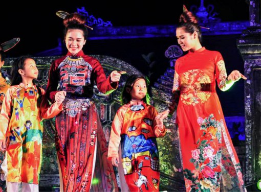 Hue Festival 2018: Ready to be experienced by tourists