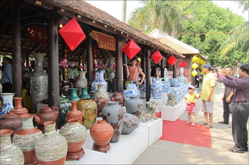 Development inspired by Hue cultural space