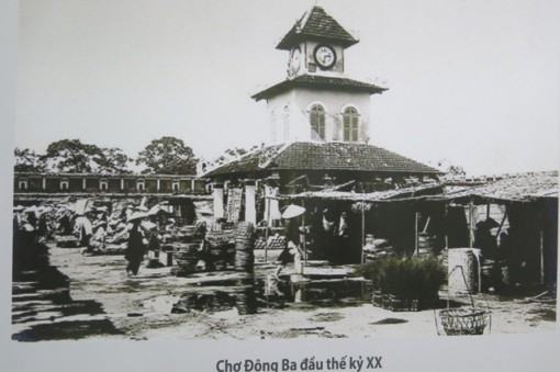 """Gallery of """"Thuan Hoa - Phu Xuan - Hue, from an ancient town to a modern city"""" open to the public"""