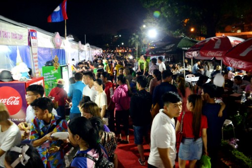"""""""The Quintessence of Hue gastronomy"""" introduced at Hue International Gastronomy Fest"""
