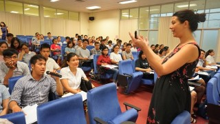 IELTS Days - Explore the world of opportunities with IELTS