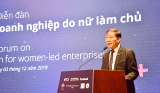 """Hue city hosts the forum """"Digital transformation for women-owned businesses"""""""