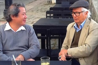 A Coffee-Table Discussion of 'the City of Heritage'