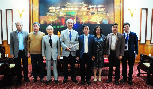 NPO CSR2 Square (Japan) wishes to support the mountainous villages in Hue