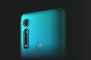 Motorola công bố Moto G8 Power Lite, 3 camera, pin 5.000 mAh