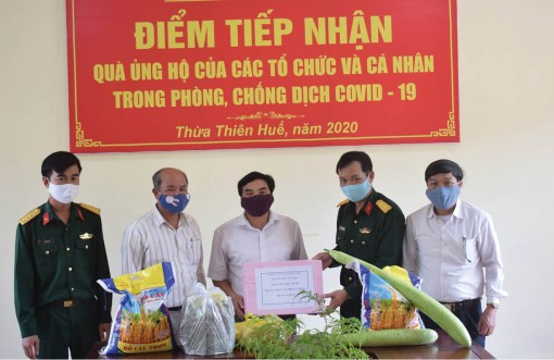 Democracy in Vietnam as seen from preventing and combating the pandemic