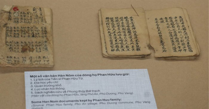 From Quoc Tu Giam to Museum of Education and Examinations
