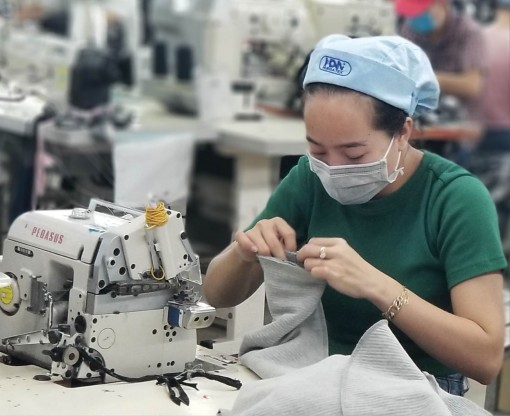 Hue will be the textile-garment center of Central Region - Highlands