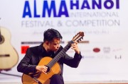 The Embassy of Spain to send guitarist to Hue Festival 2020