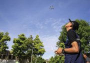 "Thua Thien Hue: Agriculture ""takes off"" with the drone"