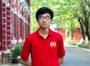 Student of Quoc Hoc High School wins gold medal at International Biology Olympiad 2020