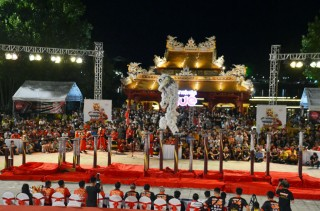 Festival of Hip-hop and Unicorn dance to be held in Hue in late 2020