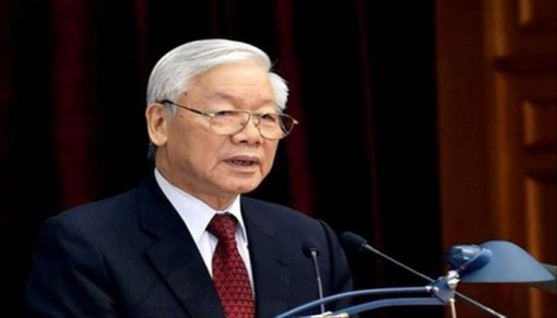 Speech by General Secretary Nguyen Phu Trong at 13th National Party Congress of Communist Party of Vietnam (in English and French)