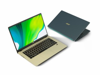 Laptop mỏng nhẹ Acer Swift 3 Series