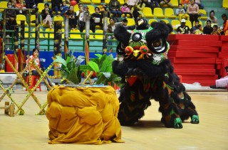 """Hue Unicorn Dance Festival 2020 closing with the """"Nhat Dia Buu"""" competition"""