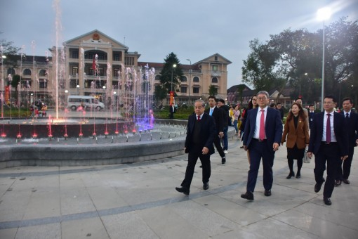 KOICA signs to support Hue culture and tourism smart city development