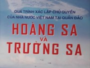Chủ quyền Hoàng Sa và Trường Sa trong lịch sử