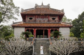 Free entrance to Hue heritage relics on March 26