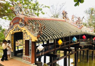 American news channel to list Central Vietnam among the safest destinations post-Covid-19