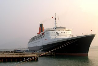 Chan May Port to welcome cruise ships back in November