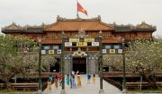 600,000 arrivals to Hue over the past 6 months