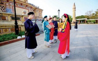 Many programs and products attract intra-provincial visitors