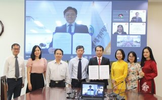 Memorandum of Understanding on project of the Saemaul Pilot Village in Hue city signed