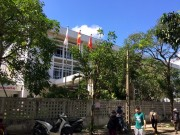 JICA supports Hue Central Hospital in responding to the COVID-19 pandemic